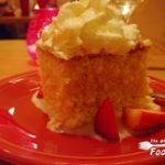 Chimborazo - Tres Leches Cake