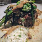 Mercy Bar and Dining Room - 6oz Filet Mignon