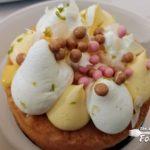 LynHall - Tres Leches Cake