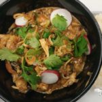 Courtesy of: The Good Acre Cooking Class: Curry in a Hurry w/ Chef Yia Vang